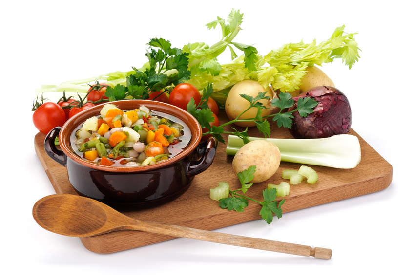 Gesunde Rezepte Gesunde Ernahrung Naturliche Fatburner